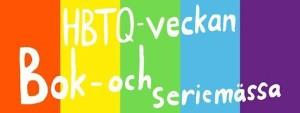 SIL Malmö stadbibliotek - HBTQ-veckan
